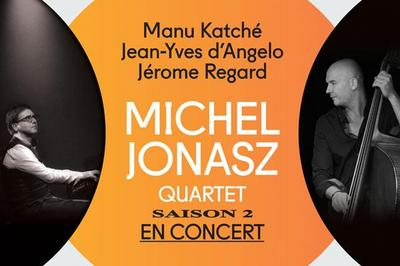 Michel Jonasz à La Baule Escoublac