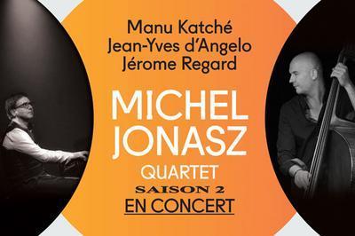 Michel Jonasz à Nantes