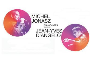 Michel Jonasz - report à Pau