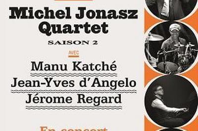 Michel Jonasz - Quartet à Nice