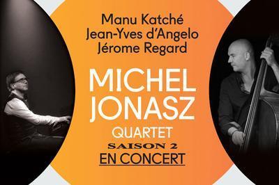 Michel Jonasz Quartet à Aulnay Sous Bois