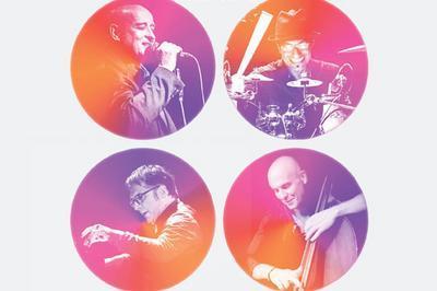 Michel Jonasz Quartet à Bordeaux