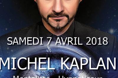 Michel Kaplan à Drap