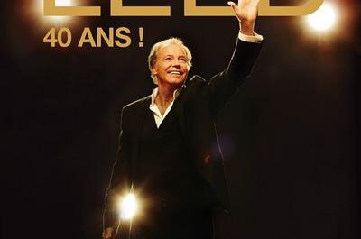 Michel Leeb - 40 ans ! à Dijon