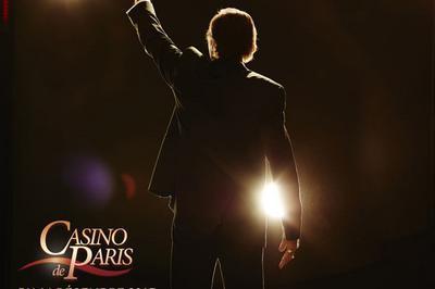 Michel Leeb One Man Show à Paris 9ème