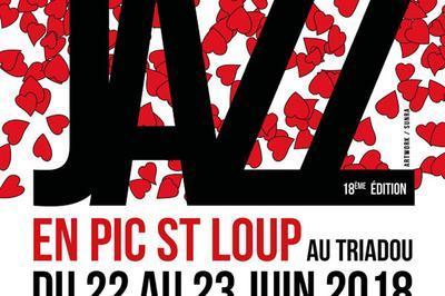 Michel Portal Trio + Ethioda à Le Triadou