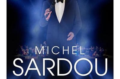 Michel Sardou à Dijon