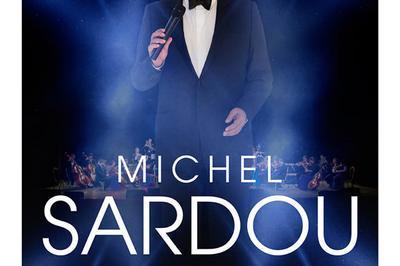 Michel Sardou à Strasbourg