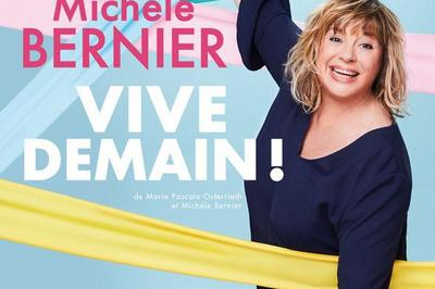 Michele Bernier à Clermont Ferrand