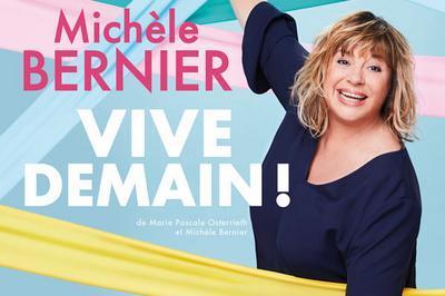 Michele Bernier à Nantes