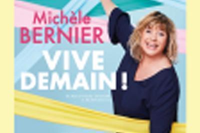 Michele Bernier à Hyeres