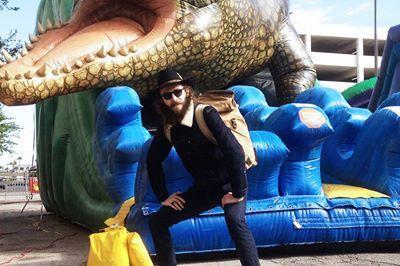 Midis & Demi : Appalache à Brest
