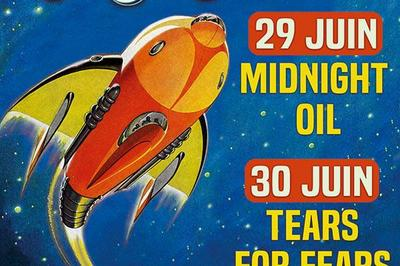 Midnight oil à Tilloloy