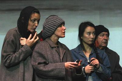 Migraaaants à Avignon