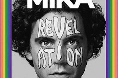 Mika à Caen