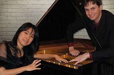 Mikiko Gemba - Olivier Moulin, Piano À 4 Mains à Toulouse