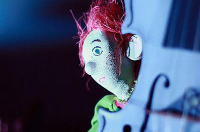 MiLA cHarAbiA : Spectacle Petite enfance - Marionnettes -Théâtre d'objets et explorations sonores à Poitiers
