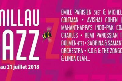 Millau Jazz Festival 2018