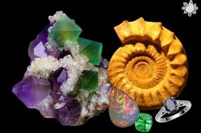 Mineral Events Sain-raphaël à Saint Raphael