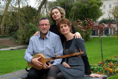 Mini-concerts Au Jardin Camifolia à Chemillé