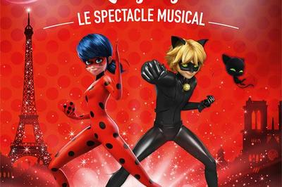 Miraculous Ladybug - report à Montbeliard