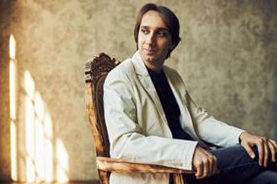 Miroslav Kultyshev, Piano à Paris 8ème
