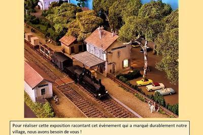 Mise En Valeur  Du Patrimoine  Ferroviaire  De La Commune à Saint Paul le Jeune