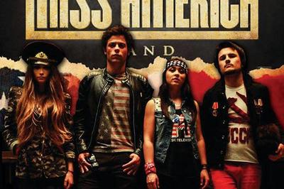 Miss America Band à Riom
