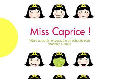 Miss Caprice à Marseille