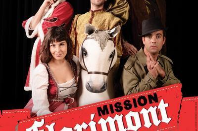 Mission Florimont à La Chapelle Achard