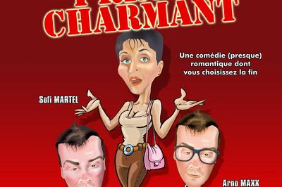 Mission : Prince Charmant à Aix à Aix en Provence