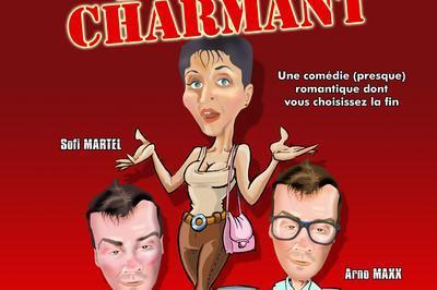 Mission Prince Charmant à St-Etienne à Saint Etienne