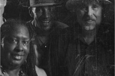 Mississippi Heat + Bonita & The Blues Shacks + The Tone Masters à Calais
