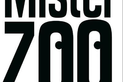 Mister Zog Live à Montpellier