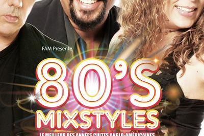 Mixstyles 80'S à Dunkerque