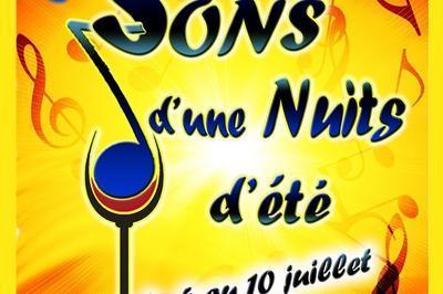 Mnozil Brass à Nuits saint Georges