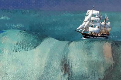 Moby Dick à Belfort