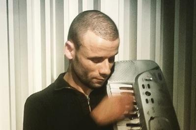 Mohamed Lamouri & Groupe Mostla: concerts au TAP à Poitiers