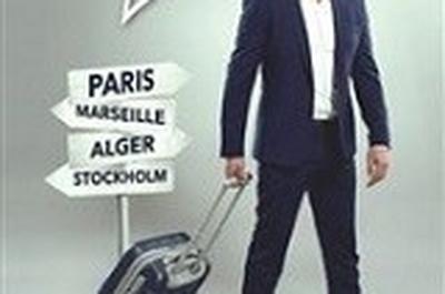 Mohamed Le Suedois Dans Mohamed Le Suedois Se Fout Du Monde à La Rochelle
