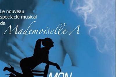 Mon Gainsbourg À Moi à Paris 9ème
