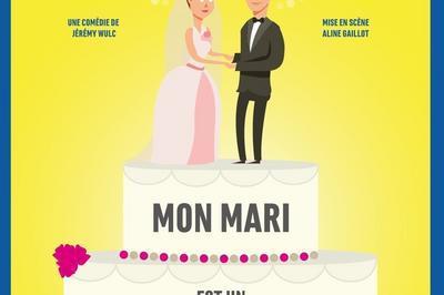 Mon Mari Est Un Emploi Fictif à Paris 10ème