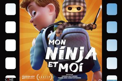 Mon Ninja Et Moi à Mourmelon le Grand