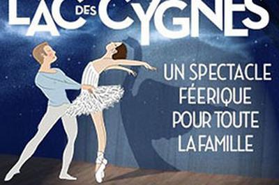 Mon premier lac des cygnes | Saison 2 à Toulouse