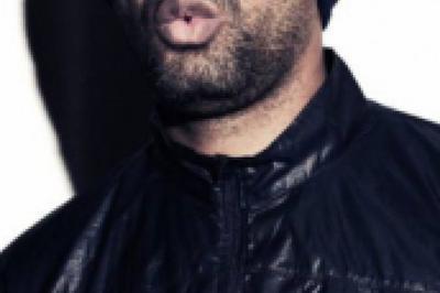 Mona - DJ Nature Jad & The Nick V Discozoo DJ André à Paris 20ème