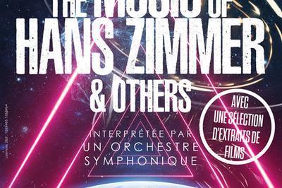 Report - The Music Of Hans Zimmer & Others à Paris 8ème