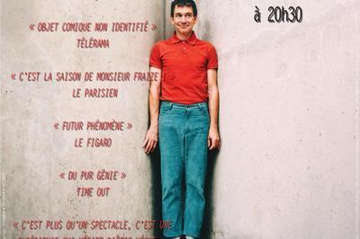 Monsieur Fraize à La Chapelle saint Luc