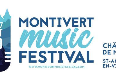 Montivert Music Festival-Pass 2 J. à Saint Andre en Vivarais