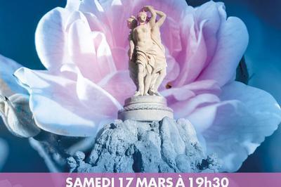 Montpellier, aux origines de l'Amour