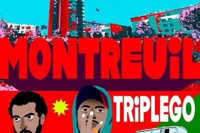 Montreuil par Triplego