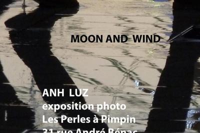 Moon and Wind à La Reole